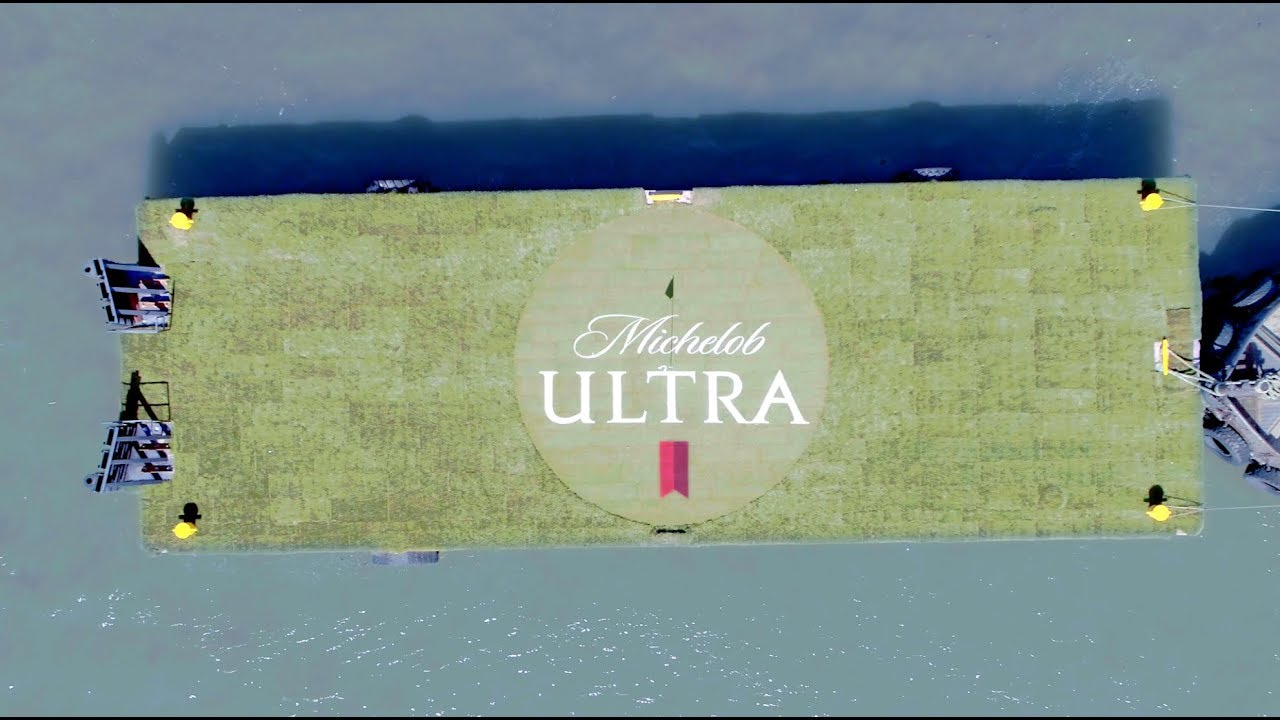 Koepka secures sweet Michelob Ultra deal for New York City residents