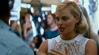 Фархад (Адриан Мартинес / Adrian Martinez) и Джес (Марго Робби / Margot Robbie)
