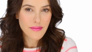 Fuchsia-licious Bright Lip Makeup Tutorial