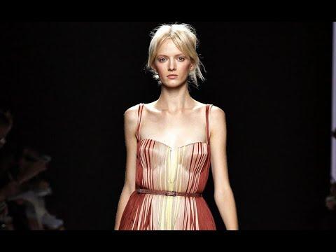 BOTTEGA VENETA Spring 2013 Milan - Fashion Channel