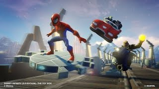 Disney Infinity Toy Box 2.0 (android)