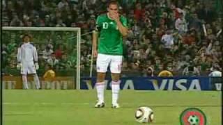 MEXICO 2 VS 1 COREA DEL NORTE