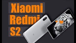 Быстрый обзор Xiaomi Redmi S2 - что нового в этом звере?