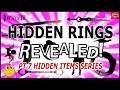 Infinity Blade 3: HIDDEN RINGS REVEALED! (Pt 7 Hidden Items)