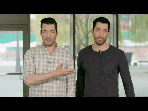 Property Brothers' Relationship Tips to Surviving a Renovation