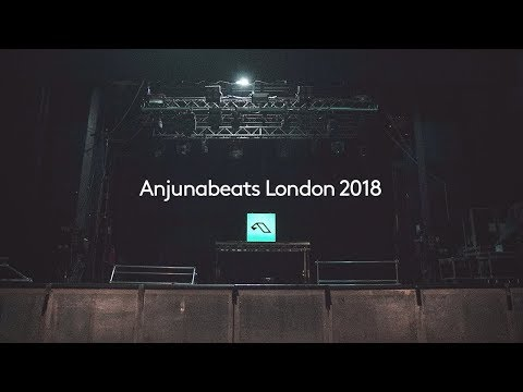 Anjunabeats London 2018: Electric Brixton Lineup Announcement