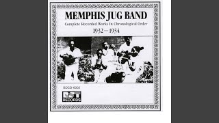 Jug Band Quartette