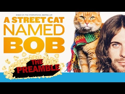 The Preamble, Ep. 19 (Pt. 3) - A Street Cat Named Bob