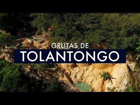 Grutas de Tolantongo: Al encuentro con la naturaleza en Hidalgo