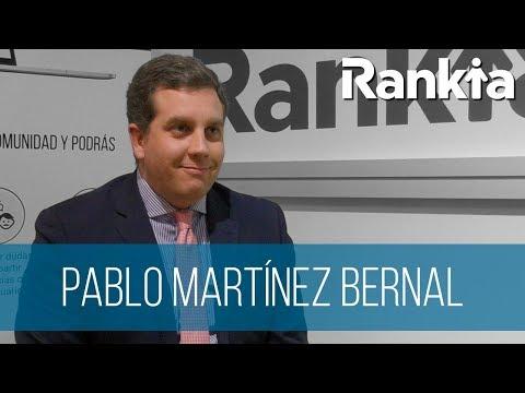 Entrevista Pablo Martínez Bernal, Responsable de relación con inversores Amiral Gestion