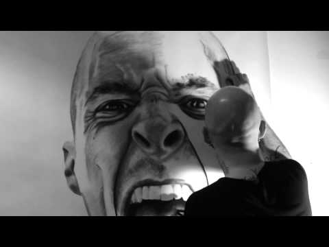 LOVE/HATE - Nidge tribute by Barry Jazz Finnegan (Music: The Rattling Kind)