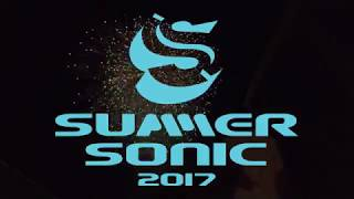 Gambar cover SUMMER SONIC 2017 After Movie