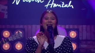 Download lagu NADIN AMIZAH - BERTAUT