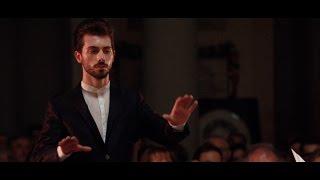 Da Vinci Baroque Festival 2015  |  Stabat Mater, G.B.Pergolesi