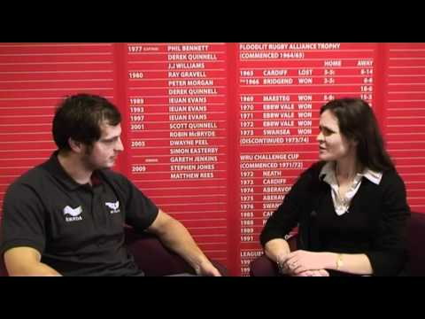 09 11 10 Daniel Evans interview