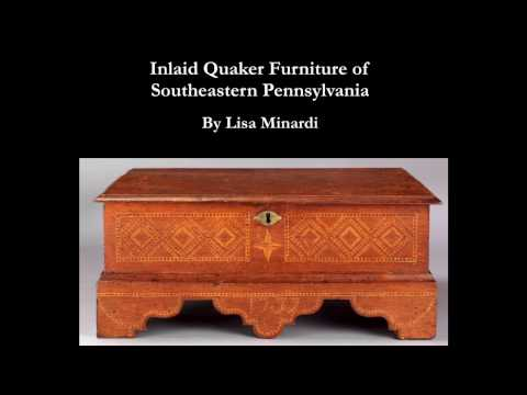 04 2017 MESDA Furniture Seminar — Lisa Minardi