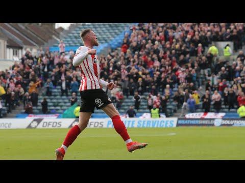 Gillingham Sunderland Goals And Highlights