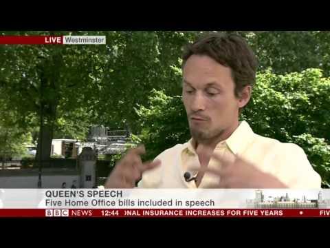 EU membership is good for Britain - Richard Reed (Innocent Drinks)