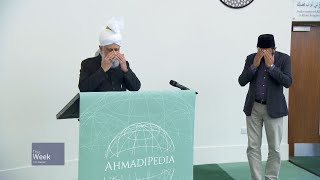 This Week With Huzoor - 2 July 2021