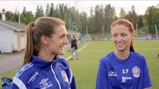 #Eli4Brazil | Scandinavian Football Heaven