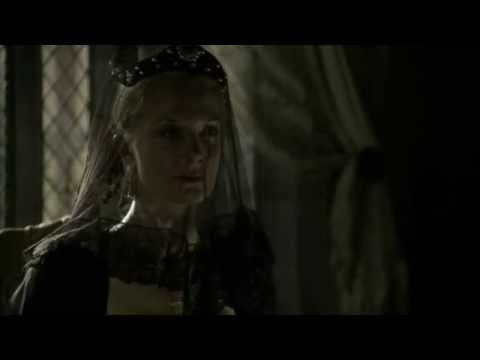 Six Wives of Henry VIII (The Tudors): Catherine Parr