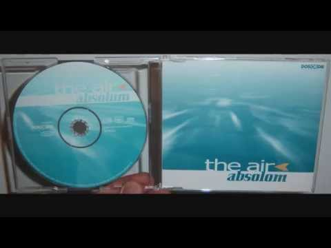 Absolom - The air (1999 Extended vocal mix)