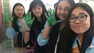 「香港與內地姊妹學校交流計劃」