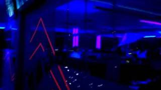 Tron Club Party at LinkedIn