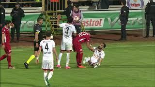 Boluspor 1 - 3  Gazişehir Gaziantep FK