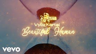 Смотреть клип Vybz Kartel - Beautiful Human