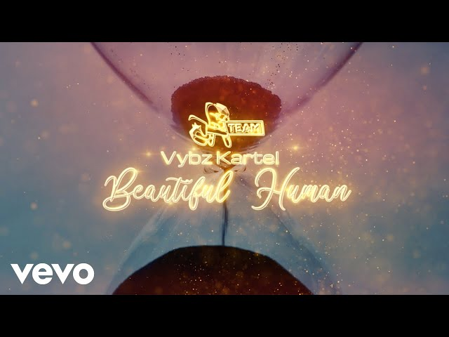 Vybz Kartel - Beautiful Human (Official Video)