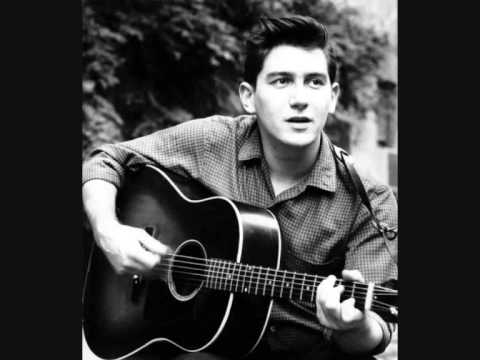 Phil Ochs - Here's to the State of Misssippi