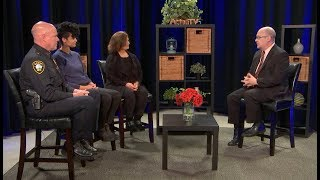 Talk of the Town 45 Dec, 18, 2017 Jail Diversion Program