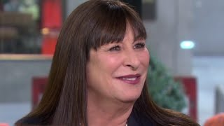 Video Anjelica Huston Opens Up About Jack Nicholson Romance | TODAY download MP3, 3GP, MP4, WEBM, AVI, FLV Agustus 2018