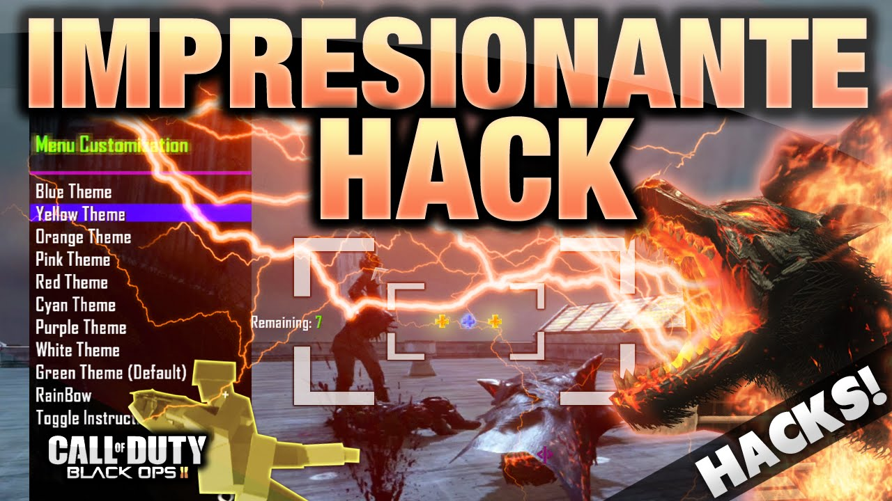 black ops 2 multi hack with aimbot version 1.37