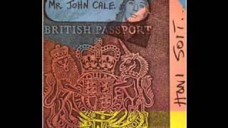 John Cale - Strange Times in Casablanca