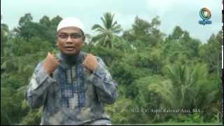 Ust. Aspri Rahmat Azai, MA - Kehidupan di dunia yang penuh dengan kesusahan