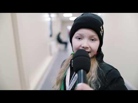 Интервью на «Кубке Легенд» в «ЛУЖКИ.клуб» | «Saida.Production»