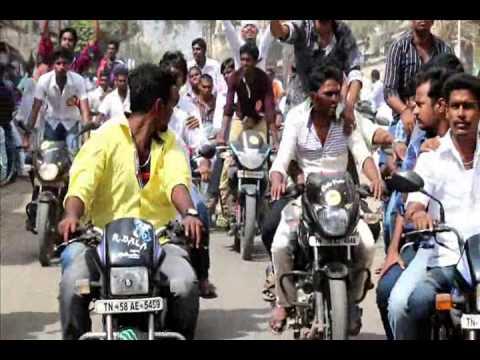 2016-Thirumalai Nayakkar Jayanthi Bike Rally-Madurai