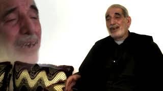 الحاج محمد باقر بك - Şair Muhammed Baqer Bakoğlu