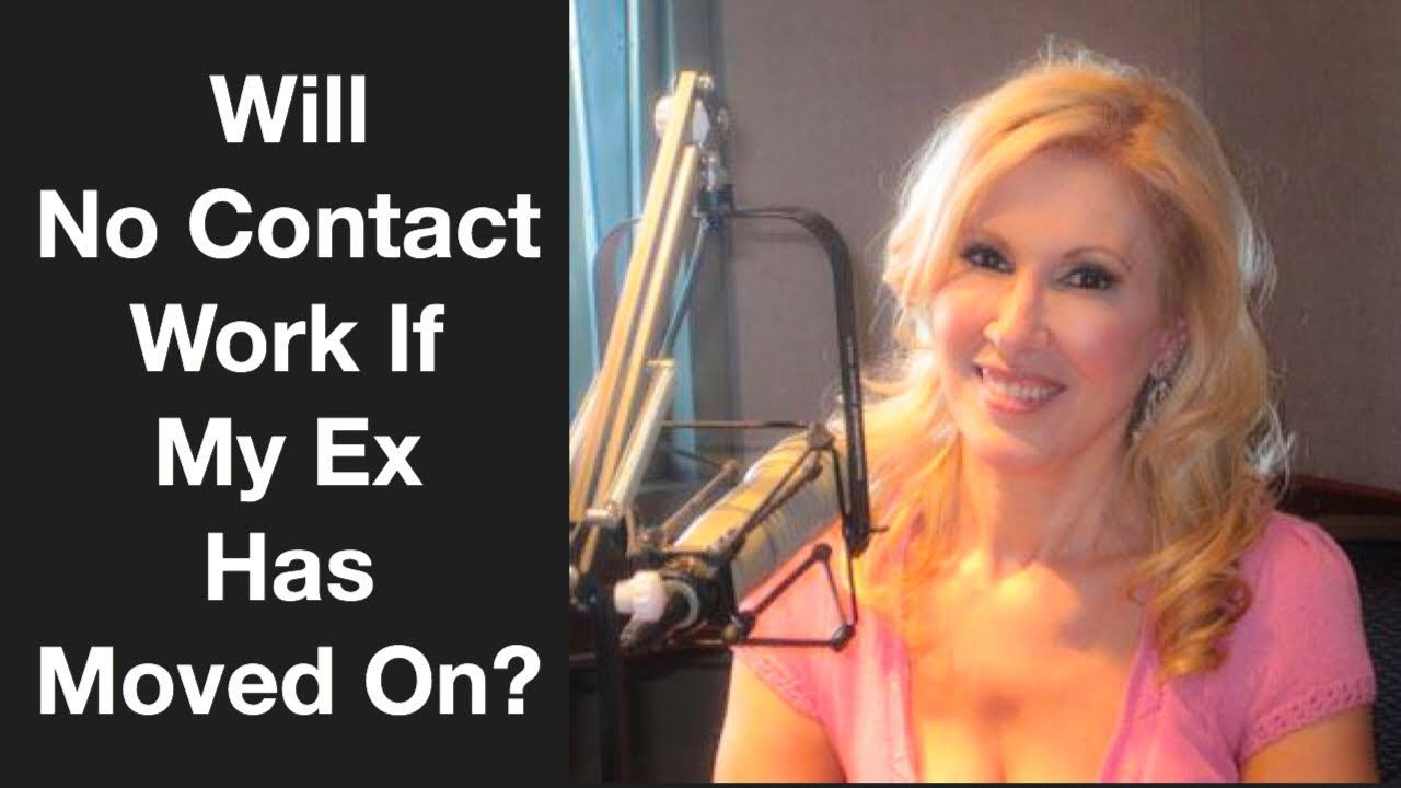 Will No Contact Work If My Ex Has Moved On?