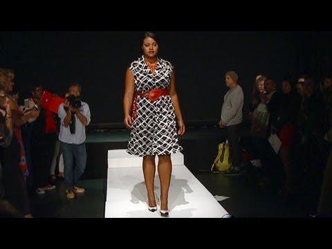 New Modeling Agency For 'Real Women'
