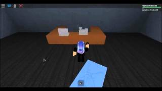 THIS IS NOT DONE!! | A Night At The Hotel: chapter 3 | Roblox