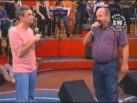 Garotos Podres - Programa Altas Horas - 22/09/2007
