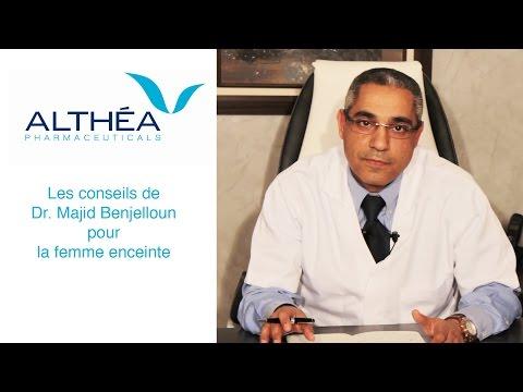 Des Conseils Pour La Femme Enceinte - Dr. Majid Benjelloun
