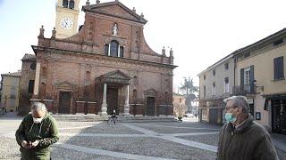 Virus Tập Cận Bình làm hàng loạt các nhà thờ trên thế giới phải đóng cửa trong ngày Thứ Tư Lễ Tro
