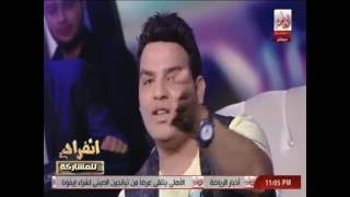 قناة العاصمه تفاجأ الإخوان بكليب شعبى باللغه الانجليزيه لرائيس السيسى جامد طحن