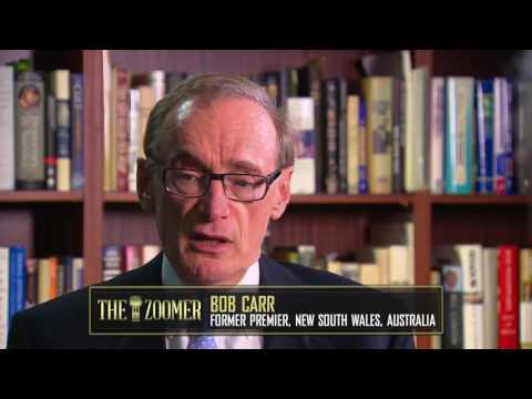 Conversations with Conrad - EXTENDED Bob Carr
