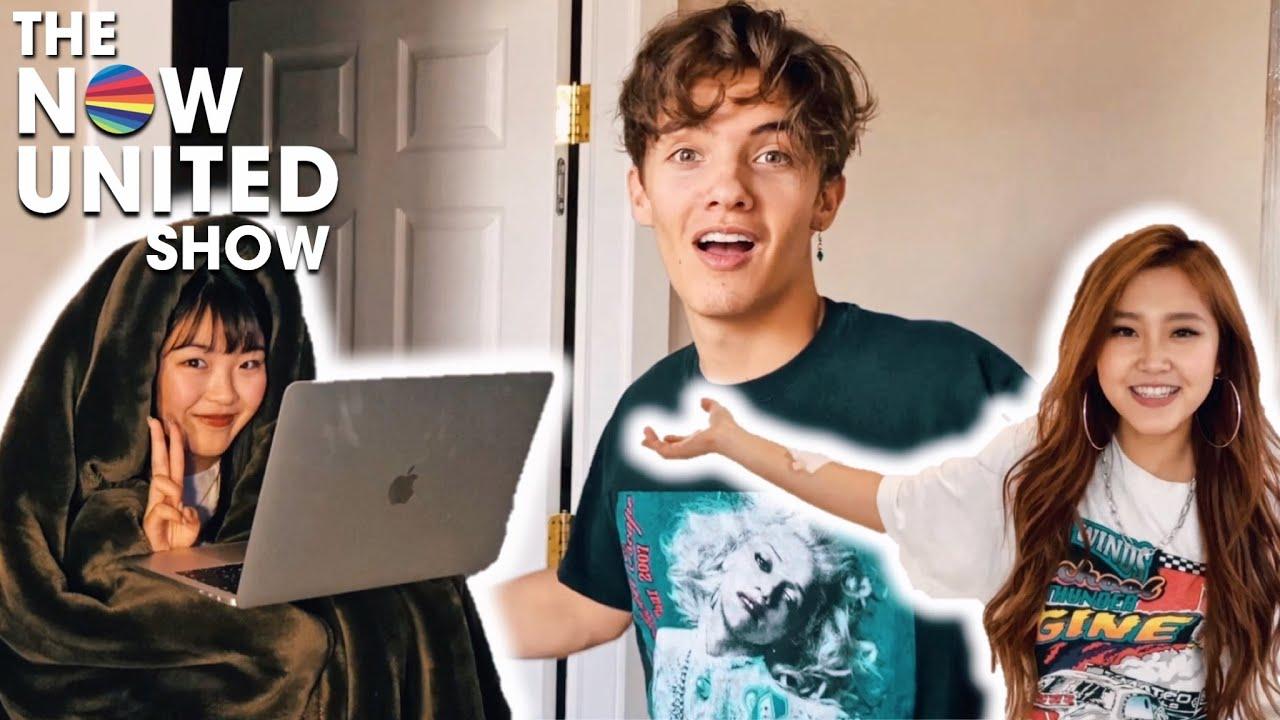 Download #StayAtHome Hacks & Tricks!! - Season 3 Episode 9 - The Now United Show