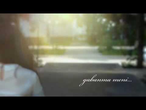 Parahat Yazow(Parahat Tamada)-Gabanma Meni 2016 Ful Hd{Studio Tolkun}